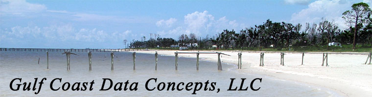 Gulf Coast Data Concepts, LLC